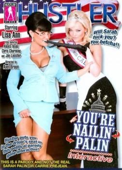 You're Nailin Palin Interactive