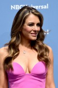 Elizabeth Hurley - NBCUniversal 2016 Upfront Presentation in NYC 5/16/16