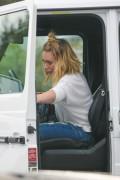 Hilary Duff - Out in LA 5/15/16
