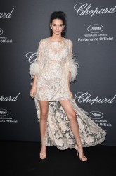 Kendall Jenner - Chopard Wild Party in Cannes 5/16/16
