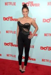 Paula Patton - Netflix's 'The Do Over' Premiere in LA 5/16/16
