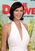 Catherine Bell - Premiere of Netflix's 'The Do Over' 16.5.2016