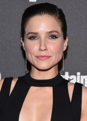 Sophia Bush - Entertainment Weekly & People Upfronts Party 2016 5/16/16