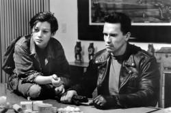 Терминатор 2 - Судный день / Terminator 2 Judgment Day (Арнольд Шварценеггер, Линда Хэмилтон, Эдвард Ферлонг, 1991) 022b5e484231576