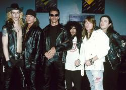 Терминатор 2 - Судный день / Terminator 2 Judgment Day (Арнольд Шварценеггер, Линда Хэмилтон, Эдвард Ферлонг, 1991) 4f65e2484231365