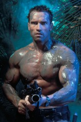 Хищник / Predator (Арнольд Шварценеггер / Arnold Schwarzenegger, 1987) B0fb4b484233637
