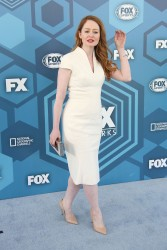 Miranda Otto -                   Fox Network Upfront Presentation New York May 16th 2016.