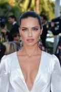Adriana Lima - 'Julieta' Premiere at The 69th Annual Cannes Film Festival 5/17/16