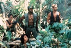 Хищник / Predator (Арнольд Шварценеггер / Arnold Schwarzenegger, 1987) 02d1ba484424297