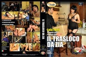 Il Trasloco Da Zia (2010)