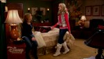 """Bridgit Mendler Looking Cute and Sexy in an Episode of """"Good Luck Charlie"""""""