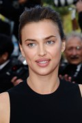 Irina Shayk - 'The Unknown Girl (La Fille Inconnue)' Premiere at The 69th Annual Cannes Film Festival 5/18/16
