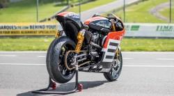 Harley XR1200TT