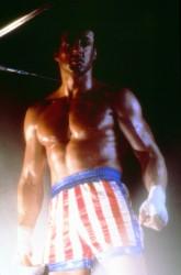 Рокки 4 / Rocky IV (Сильвестр Сталлоне, Дольф Лундгрен, 1985) - Страница 2 6315a6484614832