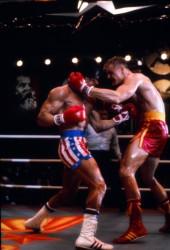 Рокки 4 / Rocky IV (Сильвестр Сталлоне, Дольф Лундгрен, 1985) - Страница 2 8160a8484614848