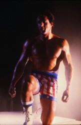 Рокки 4 / Rocky IV (Сильвестр Сталлоне, Дольф Лундгрен, 1985) - Страница 2 315a9a484729013