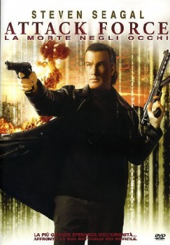 Attack Force - La morte negli occhi (2006) DVD5 Copia 1:1 ITA-MULTI