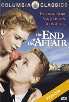 La fine dell'avventura (1955) DVD5 Copia 1:1 ITA-MULTI