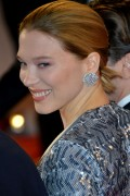 Lea Seydoux - 'It's Only The End Of The World' Premiere at 2016 Cannes Film Festival 5/19/16