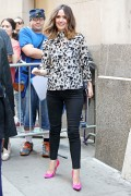 Rose Byrne -                    AOL Studios New York City May 20th 2016.