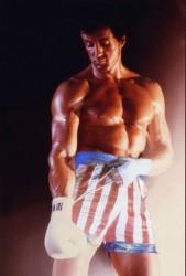 Рокки 4 / Rocky IV (Сильвестр Сталлоне, Дольф Лундгрен, 1985) - Страница 2 0b18db485271634