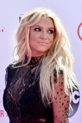 Britney Spears - 2016 Billboard Music Awards in Las Vegas 5/22/16