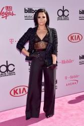 Demi Lovato - 2016 Billboard Music Awards in Las Vegas 5/22/16