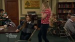 Zendaya Dancing - Clip from the latest Episode of KC Undercover