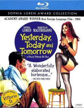Ieri, oggi, domani (1963) BD-Untouched 1080p AVC TrueHD-AC3 iTA