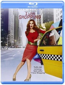 I Love Shopping (2009) Full Blu-Ray 30Gb AVC ITA DTS 5.1 ENG DTS-HD MA 5.1 MULTI