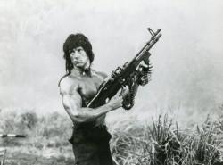 Рэмбо: Первая кровь 2 / Rambo: First Blood Part II (Сильвестр Сталлоне, 1985)  - Страница 2 A2c67a485475380