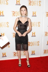 "G Hannelius - ""Roots"" One Night Screening 5/23/16"