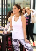 Ashley Greene -                Muscle Milk Smoothies Launch Los Angeles May 24th 2016.