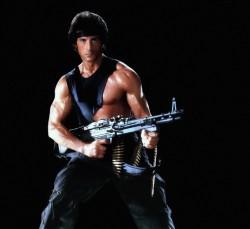 Рэмбо: Первая кровь 2 / Rambo: First Blood Part II (Сильвестр Сталлоне, 1985)  - Страница 2 Bb1fb9485799700