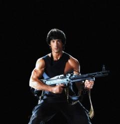 Рэмбо: Первая кровь 2 / Rambo: First Blood Part II (Сильвестр Сталлоне, 1985)  - Страница 2 C45af0485799670