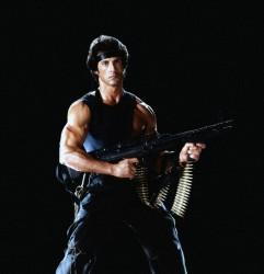 Рэмбо: Первая кровь 2 / Rambo: First Blood Part II (Сильвестр Сталлоне, 1985)  - Страница 2 E6a9f7485799612