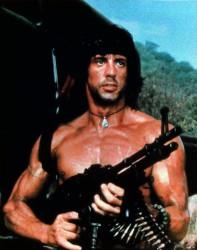 Рэмбо: Первая кровь 2 / Rambo: First Blood Part II (Сильвестр Сталлоне, 1985)  - Страница 2 F9254b485798212