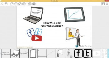 Sparkol VideoScribe Professional v2.3.0 Final (EN)