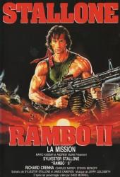 Рэмбо: Первая кровь 2 / Rambo: First Blood Part II (Сильвестр Сталлоне, 1985)  - Страница 2 90eb44485868630