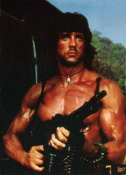 Рэмбо: Первая кровь 2 / Rambo: First Blood Part II (Сильвестр Сталлоне, 1985)  - Страница 2 0d0994485902477