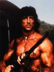 Рэмбо: Первая кровь 2 / Rambo: First Blood Part II (Сильвестр Сталлоне, 1985)  - Страница 2 25c196485914081