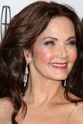 Lynda Carter -         41st Annual Gracie Awards Beverly Hills May 24th 2016.