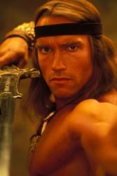 Конан Разрушитель / Conan the Destroyer (Арнольд Шварцнеггер, 1984) 071632486069756