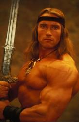 Конан Разрушитель / Conan the Destroyer (Арнольд Шварцнеггер, 1984) D23621486069749