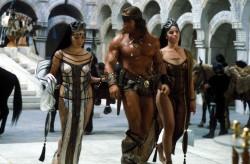 Конан Разрушитель / Conan the Destroyer (Арнольд Шварцнеггер, 1984) 0b5917486070262