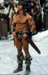 Конан Разрушитель / Conan the Destroyer (Арнольд Шварцнеггер, 1984) D67984486070464