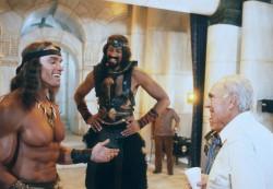 Конан Разрушитель / Conan the Destroyer (Арнольд Шварцнеггер, 1984) F71079486070426