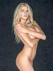 Charlotte McKinney - Jack Guy Photoshoot 2016