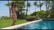 Catherine Bell - The Do-Over (2016) (swimsuit/bra) 720p WEBRip