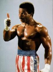 Рокки 4 / Rocky IV (Сильвестр Сталлоне, Дольф Лундгрен, 1985) - Страница 2 419a6c486241411